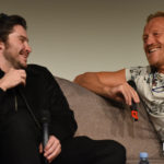 Panel Daniel Portman & Jerome Flynn - All Men Must Die - Game of Thrones