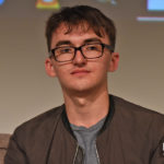 Q&A Isaac Hempstead-Wright – Game of Thrones – All Men Must Die