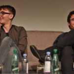 Panel Isaac Hempstead-Wright & Richard Madden - Game of Thrones - All Men Must Die