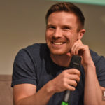 Panel Game of Thrones – Jerome Flynn & Joe Dempsie – All Men Must Die