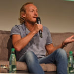 Panel Game of Thrones - Jerome Flynn & Joe Dempsie - All Men Must Die