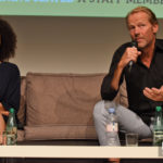 Q&A Nathalie Emmanuel & Iain Glen – All Men Must Die – Game of Thrones