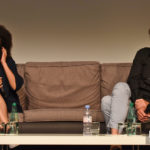 Q&A Nathalie Emmanuel & Iain Glen - All Men Must Die - Game of Thrones