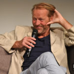 Q&A Nathalie Emmanuel & Iain Glen - Game of Thrones - All Men Must Die