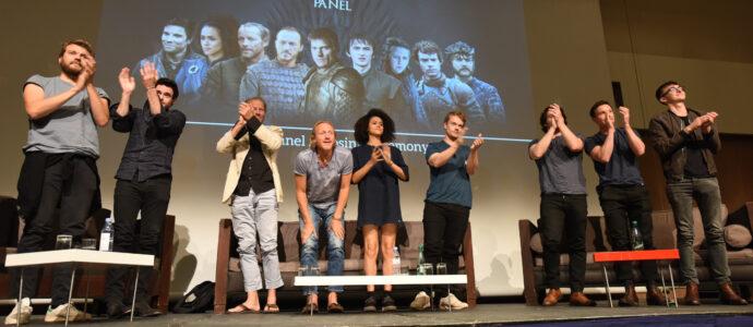 Panel Game of Thrones – All Men Must Die