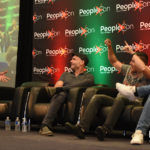 Panel Arrow & The Flash – Super Heroes Con 4