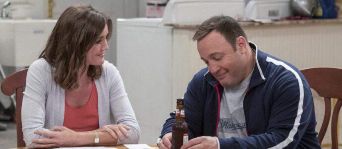 Kevin Can Wait Saison 2 : découvrez ce qui va arriver à Donna (Erinn Hayes)