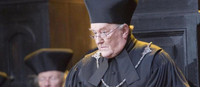 Robert Hardy (Harry Potter, Le 10ème royaume) est décédé à l'âge de 91 ans