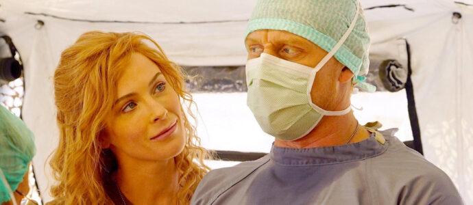 Grey's Anatomy : un personnage féminin change de visage