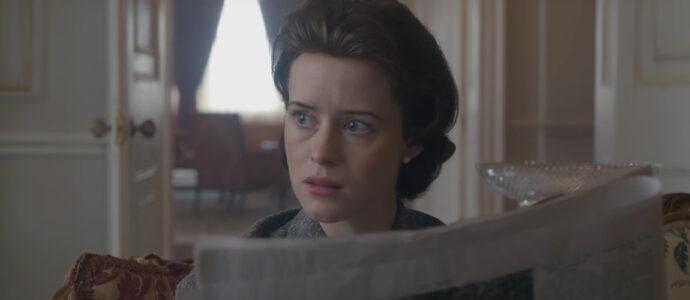 The Crown : un trailer et une date de sortie pour la saison 2