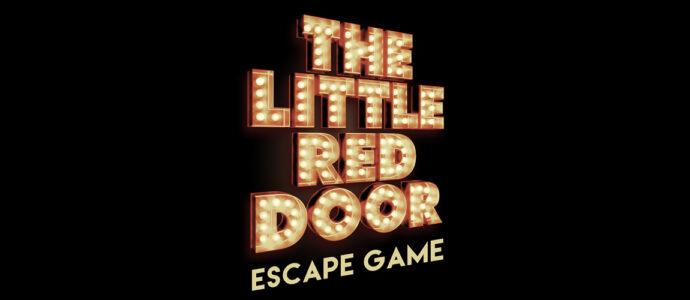 Un Escape Game derrière la porte rouge