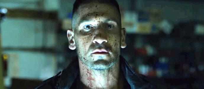 Netflix dévoile un teaser pour The Punisher