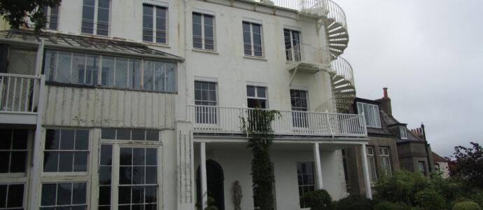 5 lieux incontournables à visiter si l'on aime Victor Hugo