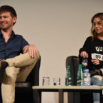 Q&A Torrance Coombs & Adelaide Kane – Voices of Power – Reign