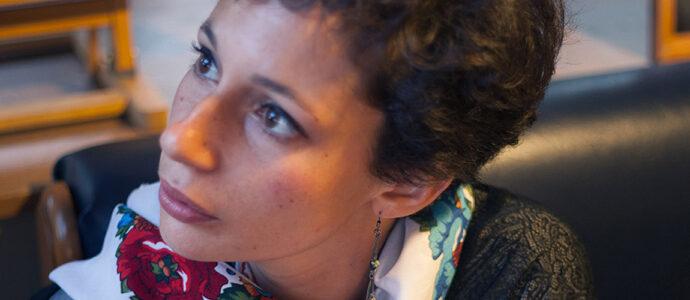 Alice Zeniter, lauréate du Prix littéraire Le Monde