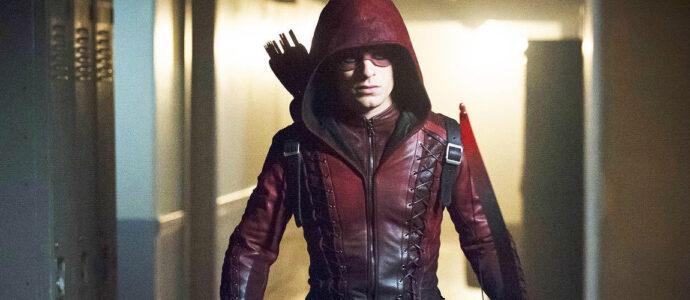 Arrow Saison 6 : retour prévu de Roy, arrivée de l'un des fils de Deathstroke
