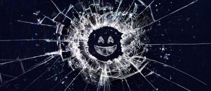 Black Mirror Saison 4 : premières images, teaser, casting, ...
