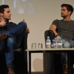 Q&A Brant Daugherty & Ian Harding - Voices of Power - Pretty Little Liars