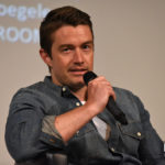 Panel Kate Voegele & Robert Buckley - One Tree Hill - Voices of Power