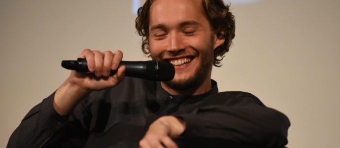 Q&A Rose Williams & Toby Regbo - Voices of Power - Reign