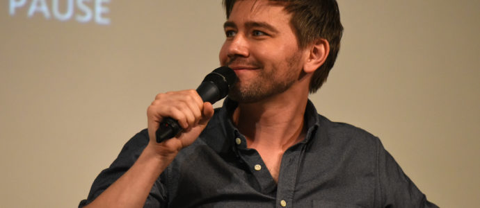 Q&A Rose Williams & Torrance Coombs - Reign - Voices of Power