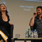 Q&A Rose Williams & Torrance Coombs – Reign – Voices of Power