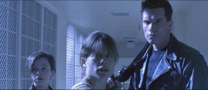 Terminator : Linda Hamilton de retour dans le rôle de Sarah Connor