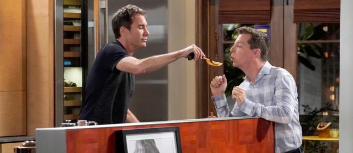 Will & Grace : on sait (enfin) comment les créateurs ont zappé le final de la saison 8