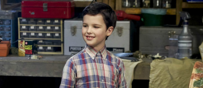 Young Sheldon : le spin-off de The Big Bang Theory aura une saison complète