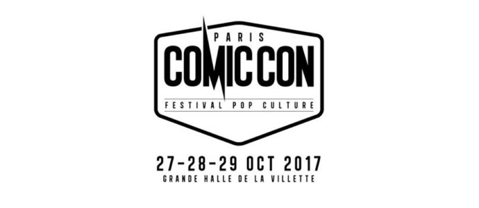 Concours Comic Con Paris - Jeunes Talents : A vous de voter !