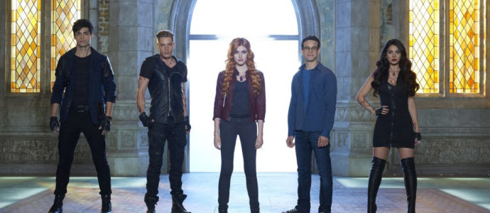 The Hunters of Shadow 2 : une guest list impressionnante pour la convention Shadowhunters