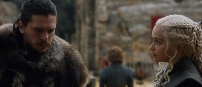 Game of Thrones : HBO dévoile les noms des réalisateurs de la saison 8