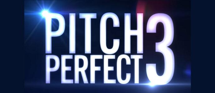 Pitch Perfect 3 : une bande-annonce pour les adieux des Bellas