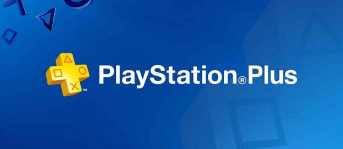 La liste des jeux PS+ du mois d'octobre est enfin dévoilée!