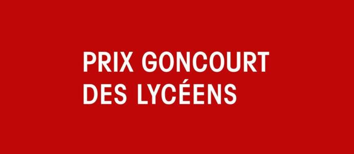 Le 30e Prix Goncourt des lycéens est lancé !