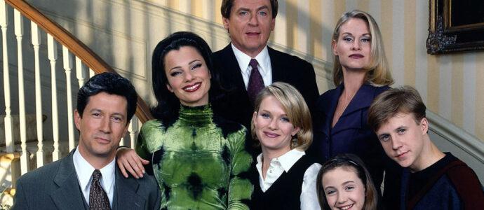 Une nounou d'enfer : Fran Drescher espère un retour de la série