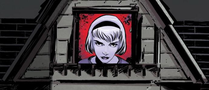 Sabrina l'apprentie sorcière devrait débarquer sur The CW