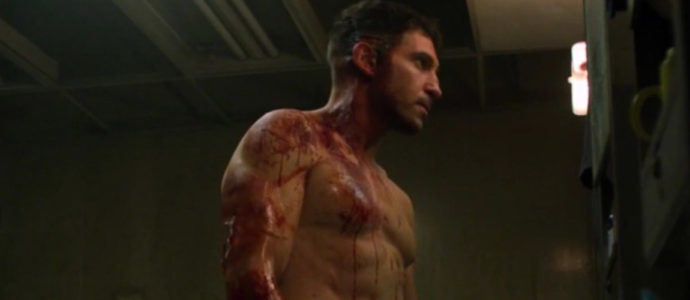 The Punisher : Netflix propose une bande-annonce musclée