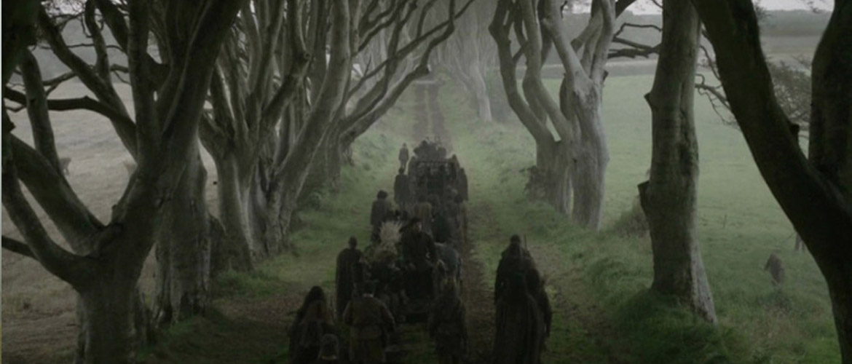 Visiter l'Irlande du Nord dans les pas de Game Of Thrones