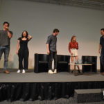 Voices of Power - Convention Pretty Little Liars, Reign, One Tree Hill