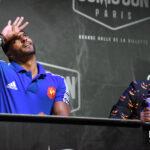 Q&A Ricky Whittle & Orlando Jones - American Gods - Comic Con Paris 2018