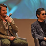 Q&A Tsukasa Hojo & Philippe Lacheau - Nicky Larson / City Hunter - Comic Con Paris 2018