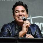 Dean Cain – Q&A Comic Con 2018