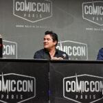 Dean Cain & Dan Jurgens – Q&A Comic Con 2018