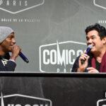 Q&A Dean Cain - Lois & Clark - Comic Con Paris 2018