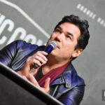Q&A Dean Cain – Lois & Clark – Comic Con Paris 2018