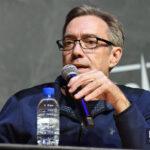 Dan Jurgens - Q&A Comic Con 2018