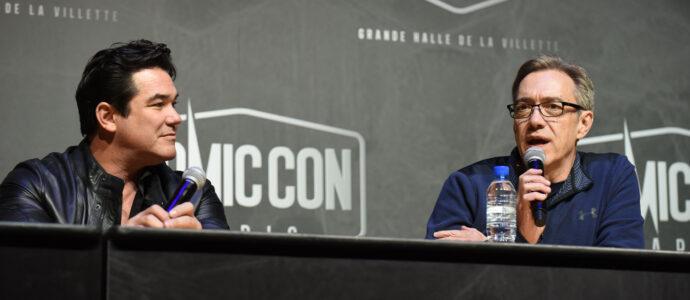 Dean Cain - Q&A Comic Con 2018
