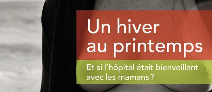 Perdre son bébé à la naissance : entretien avec Aurélie Drivet