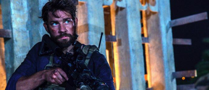Jack Ryan : une saison 2 déjà commandée